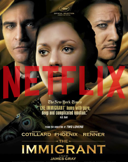 Netflix+Film+Club%3A+Redefining+film+with+%E2%80%9CThe+Immigrant%E2%80%9D