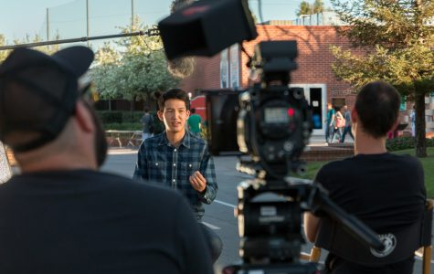 Canadian company Yes TV will broadcast the Biola docuseries early next year.| Aaron Fooks/THE CHIMES [file photo]