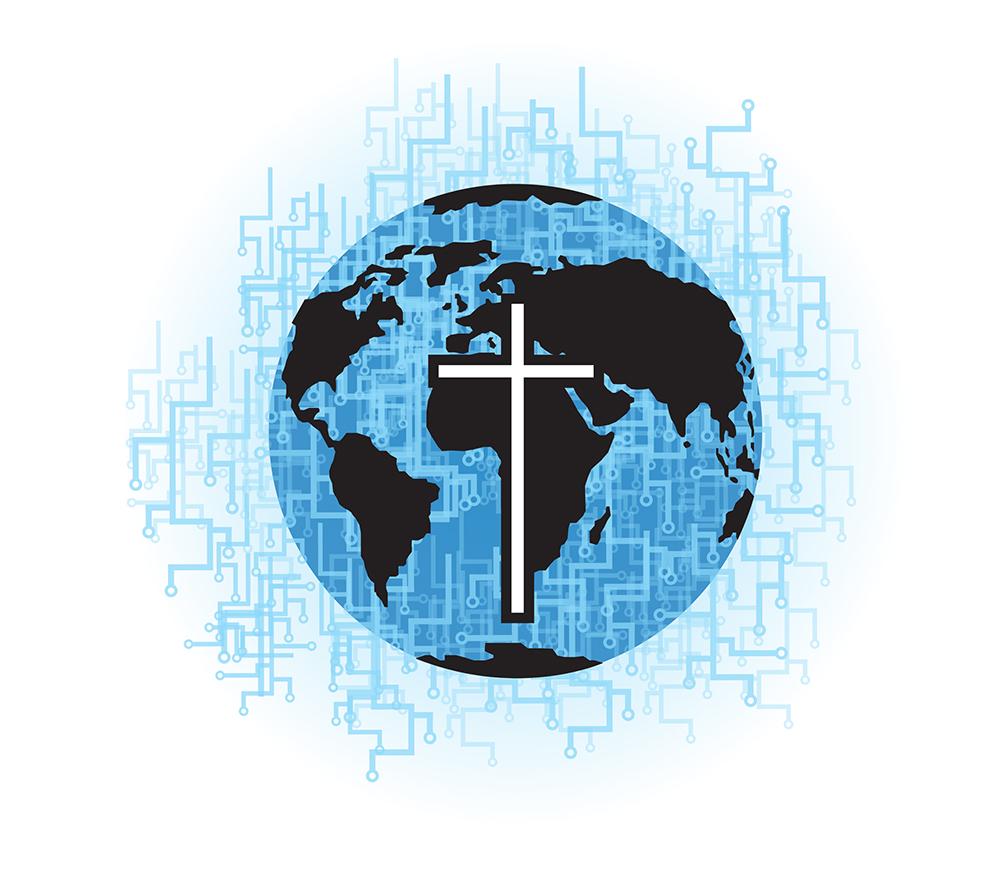 Universal Internet will aid evangelism