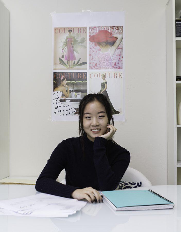 Melanie Kim/THE CHIMES