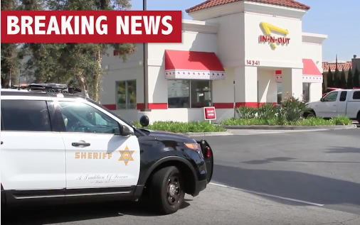 La Mirada In-N-Out employee fatally shot at restaurant
