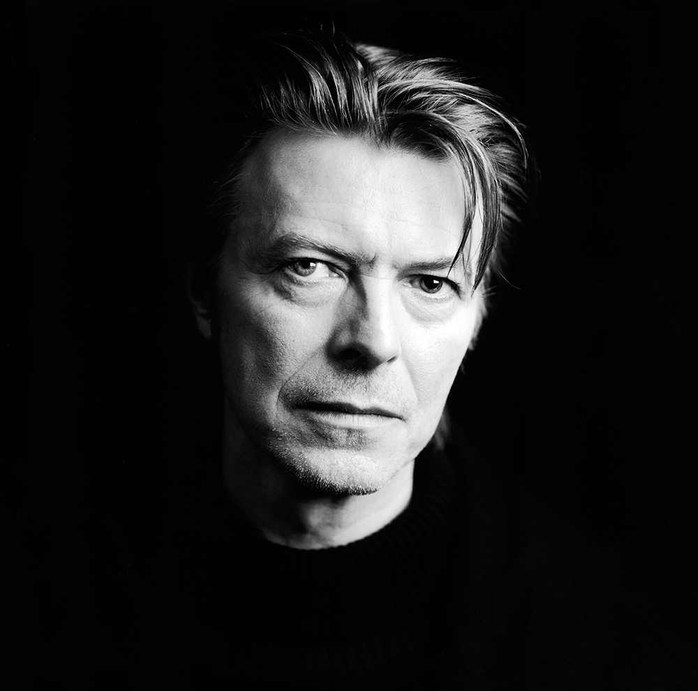 Identity, truth and Bowie: a tribute
