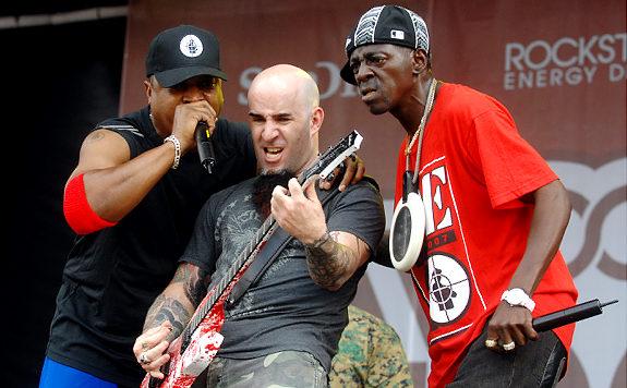 Rap rock beyond Limp Bizkit