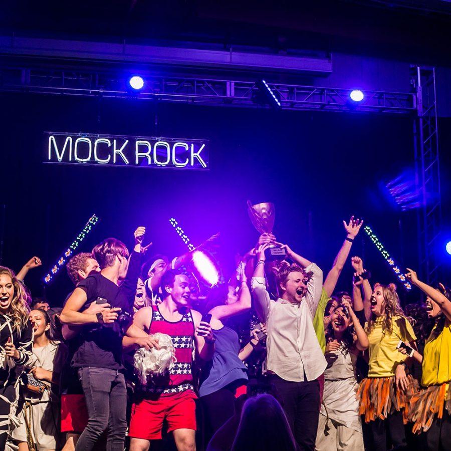 Mock Rock 2016