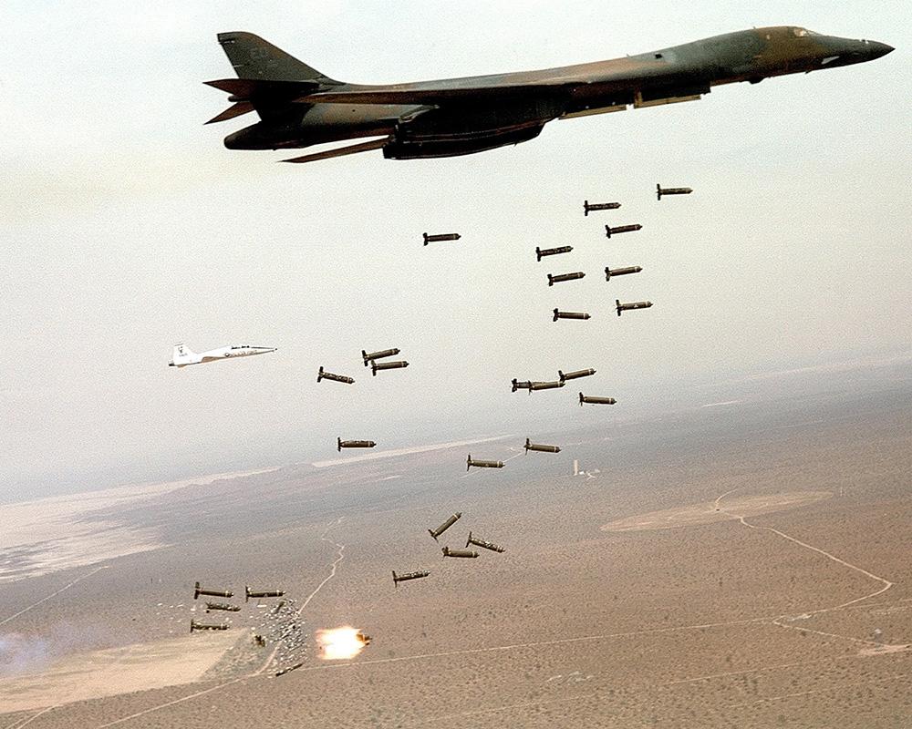 Bombing of Yemen falls on deaf ears