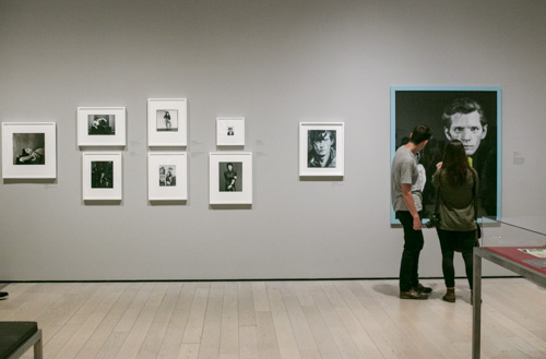 LACMA to receive a face lift