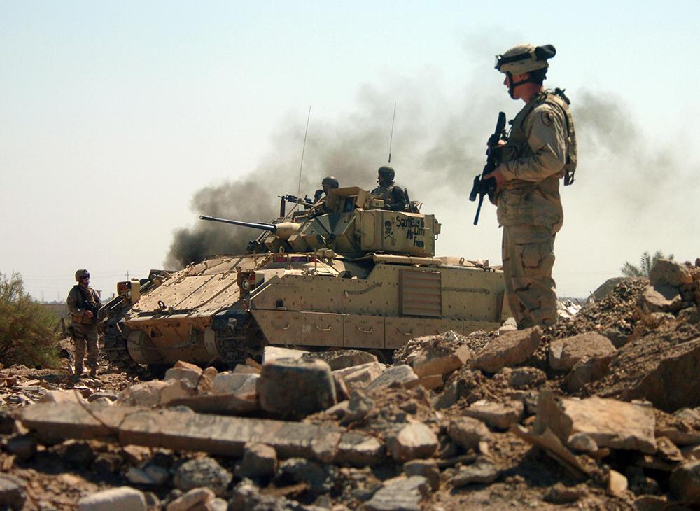 U.S. expands secret wars in Africa
