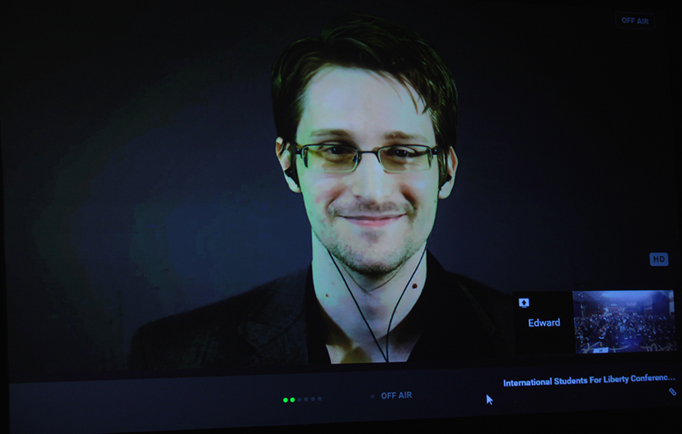 Americans should judge Snowden with caution