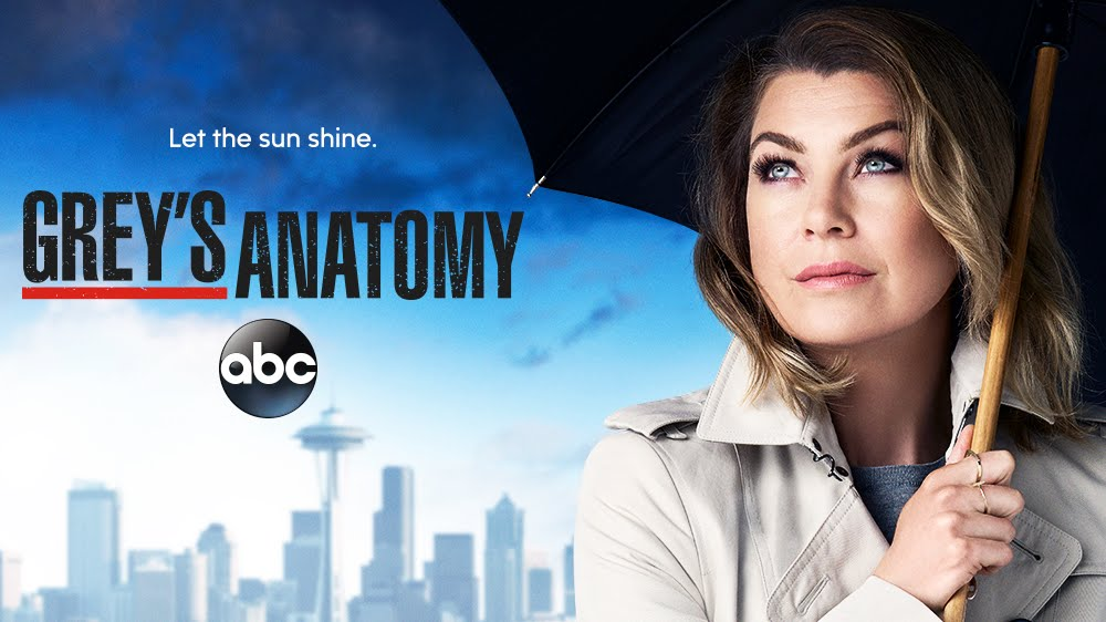 "New scandals hit ""Grey's Anatomy"""