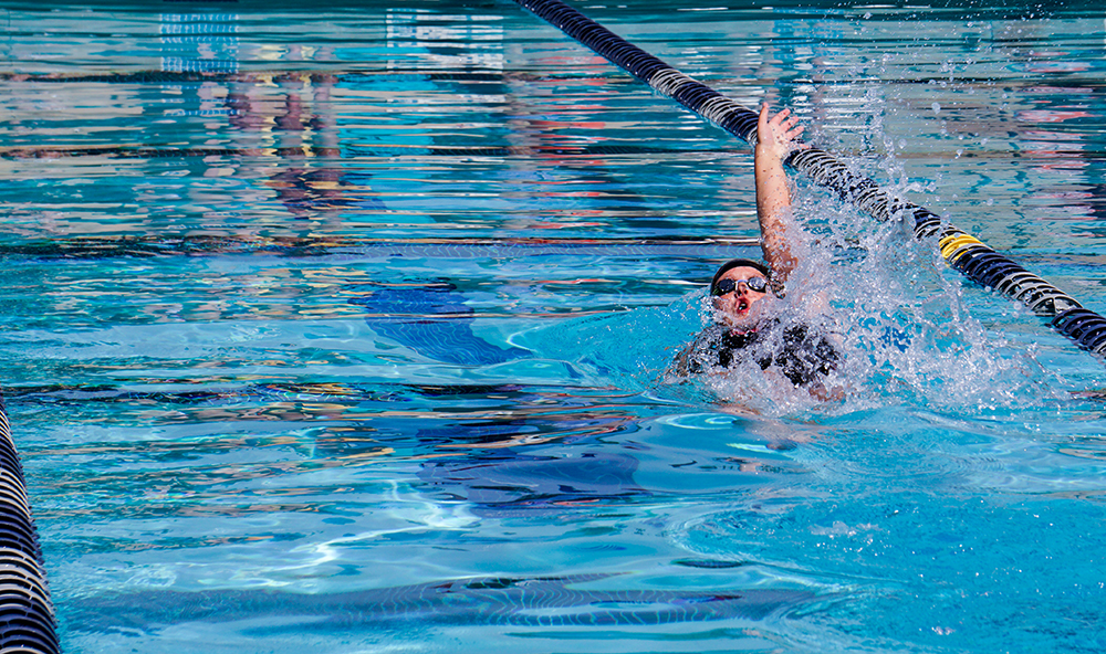 Women dominate at Soka