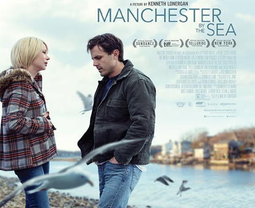 """Manchester by the Sea"": cinematic authenticity at its finest"