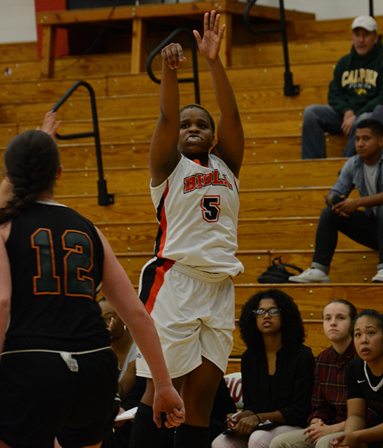 Women's basketball grabs wins over NCAA opponents Chapman and Azusa Pacific.