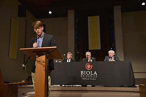 Symposium remembers Supreme Court Justice