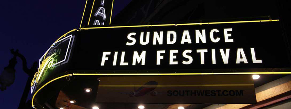 Sundance cultivates creative comradery