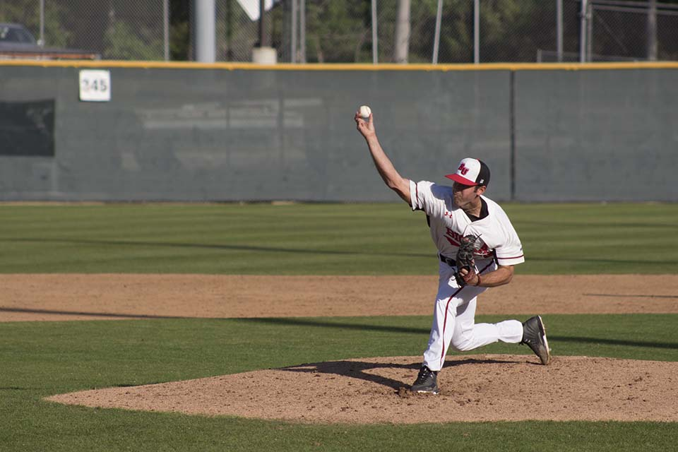 Baseball finds offense at William Jessup
