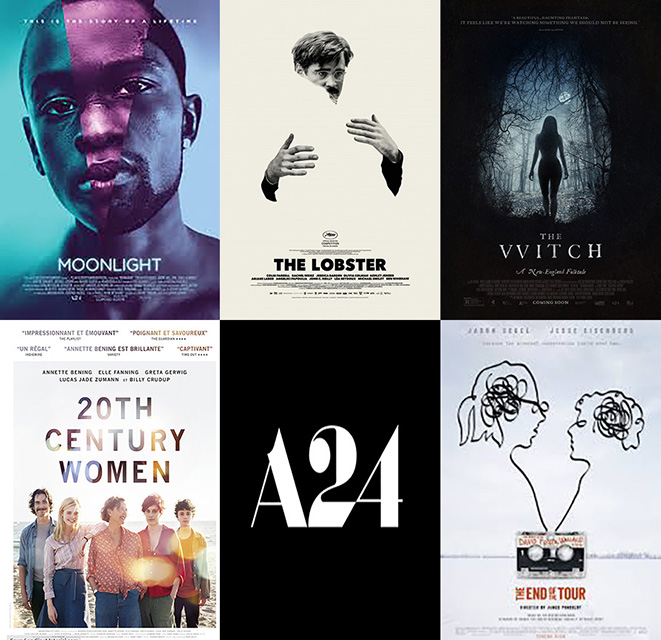 A Guide to A24