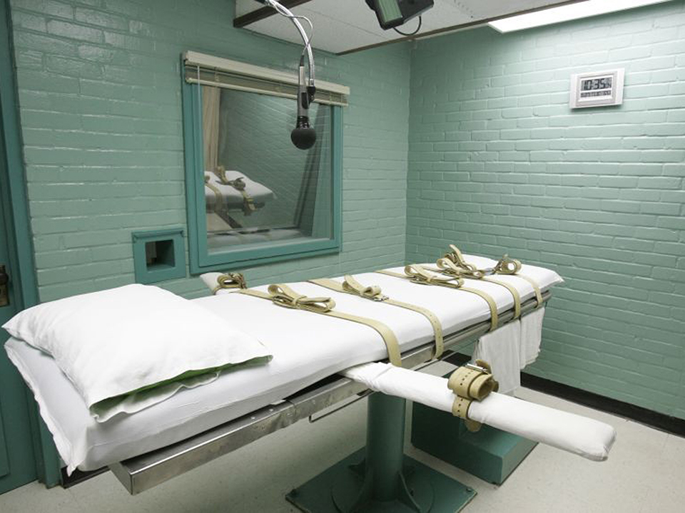 It is time to ban the death penalty