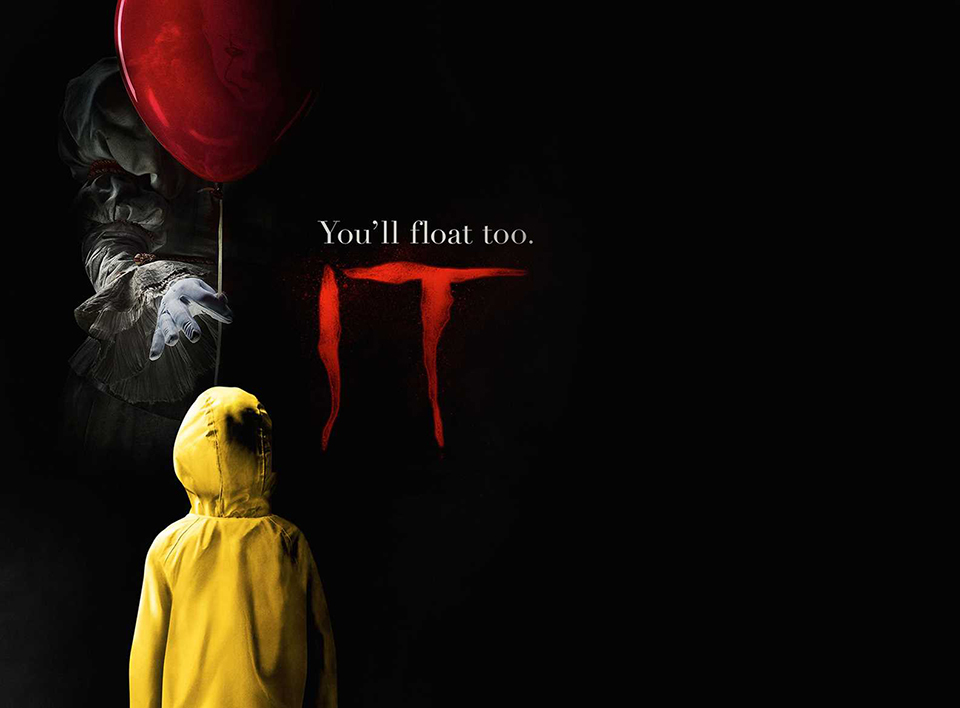 """It"" realizes an impossibly nightmarish horror icon"