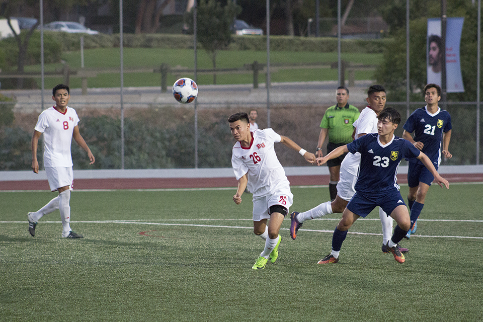 Dixie State blazes over the Eagles