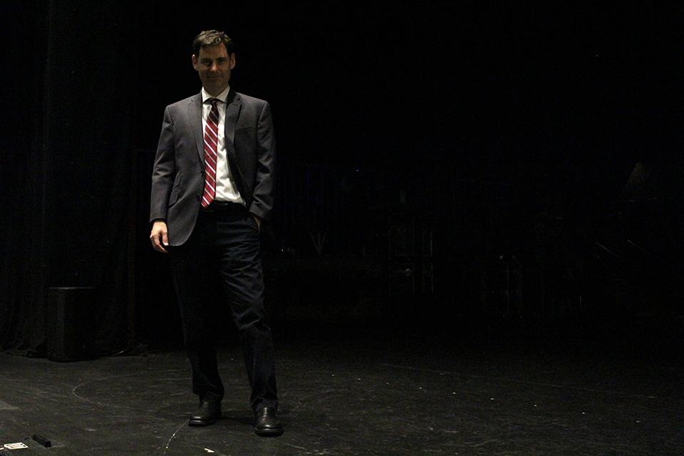 New director brings Broadway to La Mirada