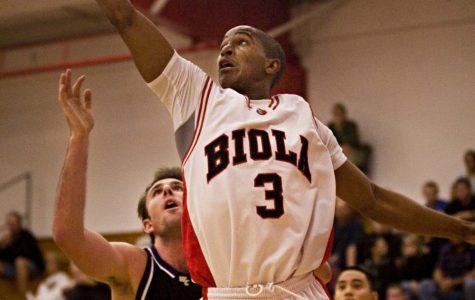 Eagle men's basketball moves to 6-3 in season