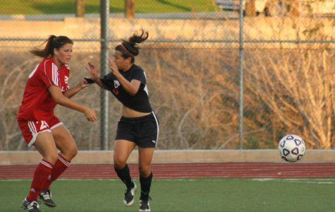 Week 7 soccer results: a mixed bag