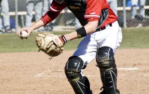 Baseball in Split Trouble