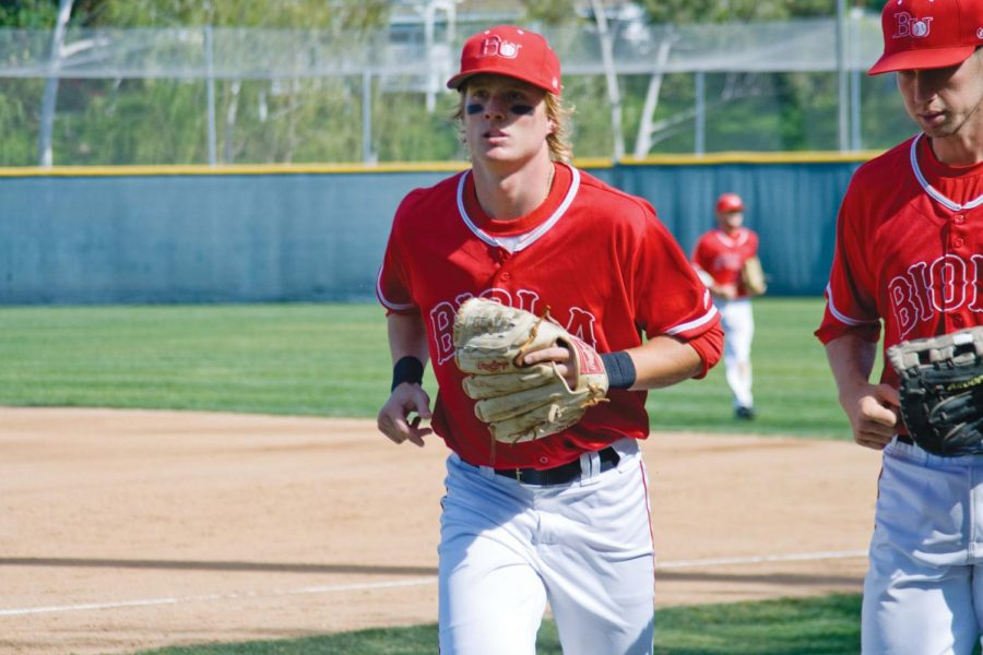 Serving+as+an+integral+part+of+Biola%27s+baseball+team%2C+junior+Hawkins+Gebbers+has+gained+the+respect+and+admiration+of+his+coaches+and+teammates.++He+attributes+his+drive+and+work+ethic+to+his+family+and+hometown.