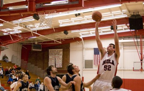 Biola Basketball battles Master's College: One win, one loss