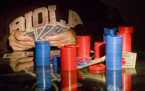 The rise of gambling as a sport has lead to a rise in popularity among a young young generation.