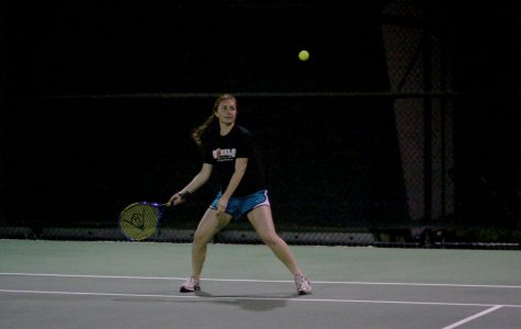 Intramural Participation Increases