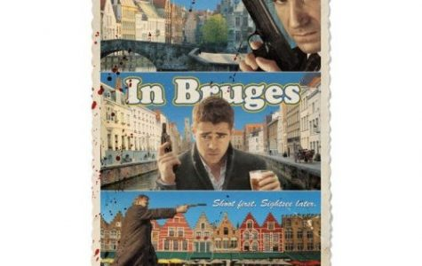 "Dark Comedy and Deep Issues at Home ""In Bruges"""