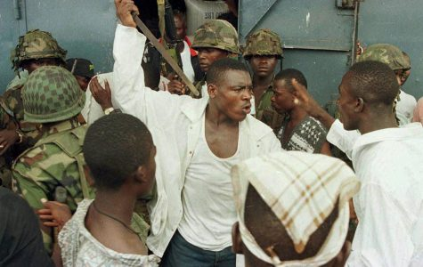 Butt Naked Returns to Liberia, Confesses 20,000 Deaths