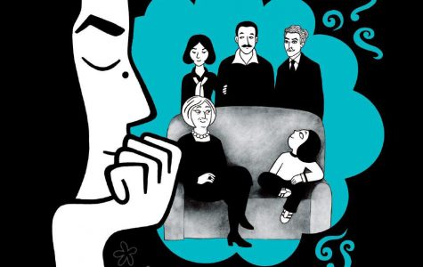 """Persepolis"" Uses Animation, Creativity to Paint Grown-Up Autobiographical Film"