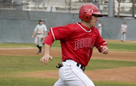 Baseball Splits with La Verne