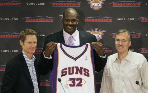 Shaq Trade Good For Both the Suns and Heat