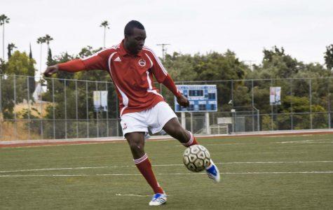 Shalom sets goals high