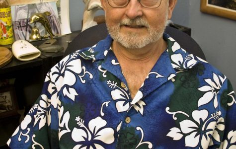 Dr. Rafe Payne, who has been a Biola science professor for 38 years, will be retiring at the end of this school year.