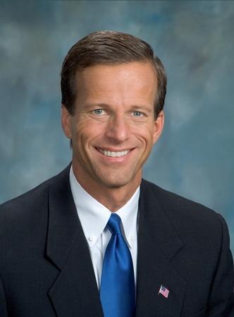 Senator John Thune, a Biola Alumnus, currently serves as a U.S. Senator for South Dakota.