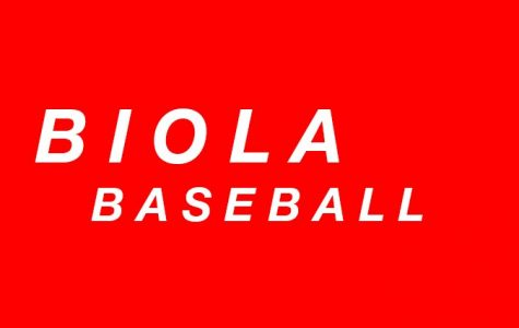 Stainbrook shines in Biola baseball debut