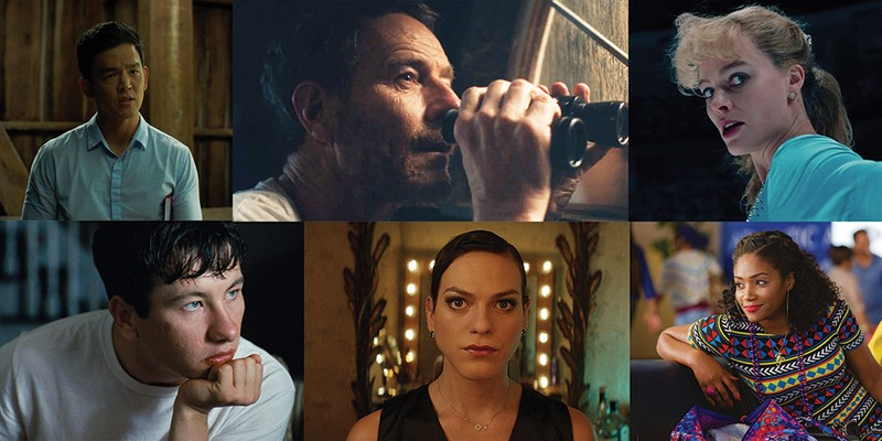 The six most underrated acting performances from the past year