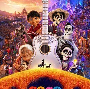 Family fun film to skip