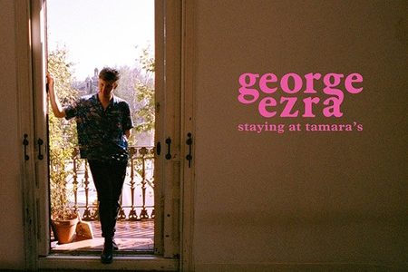 George Ezra shows his audience the fun of blues rock