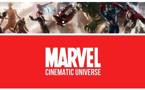 Top 10 Marvel Cinematic Universe Films