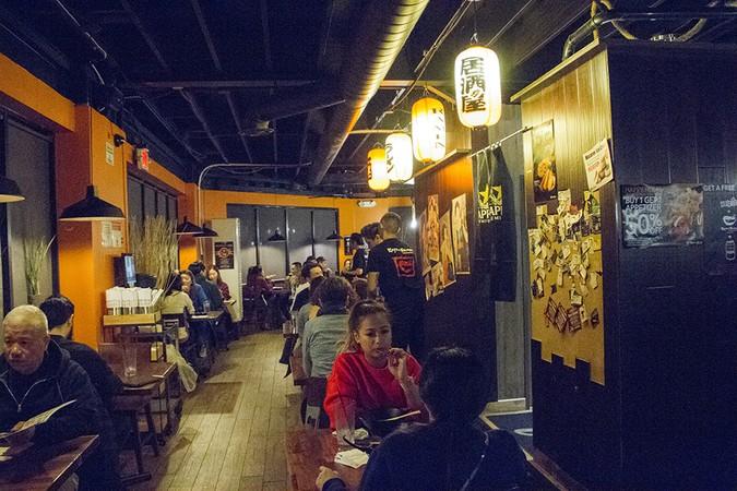 Any Japanese foodie must experience Kopan Ramen