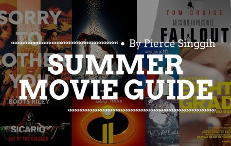Watch these movies this summer