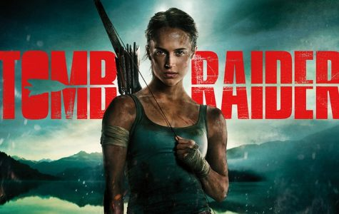 """Tomb Raider"" provides an all too familiar adventure"