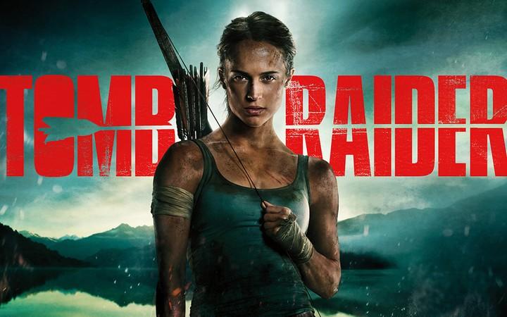 """Tomb Raider"" provides an all too familiar adventure"