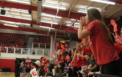Renewed rivalries re-ignite school spirit