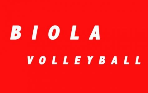 Biola Volleyball